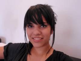 Bruna Ribeiro, uma das estreantes no Rio Moda Hype